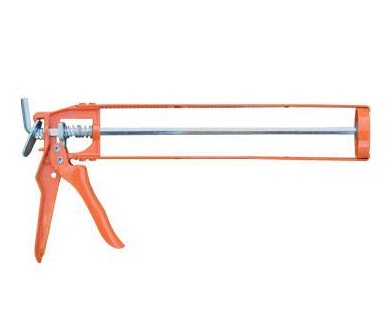 Calibrated Caulking Gun for SPLAT Products - ISCA Technologies  - 1