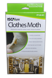 Webbing Clothes Moth - IT125 - ISCA Technologies  - 3