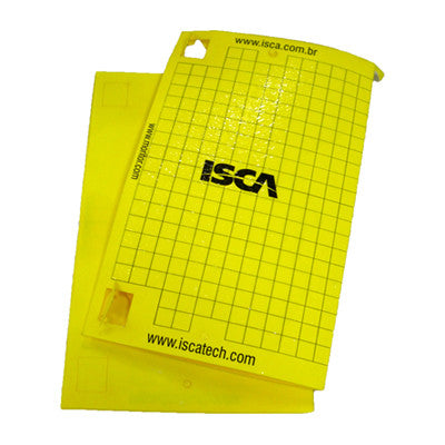Yellow Sticky trap - PNT-Y - ISCA Technologies