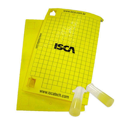 Olive Fruit Fly Management Kit - ISCA Technologies