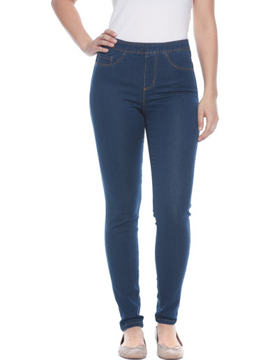 Pull-On Slim Leg #272506N - FDJ