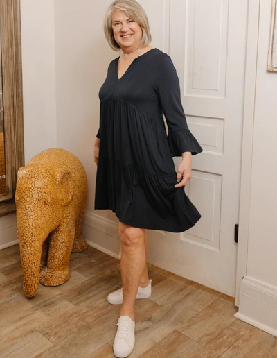 Unisex Adult Masks - Solid Navy