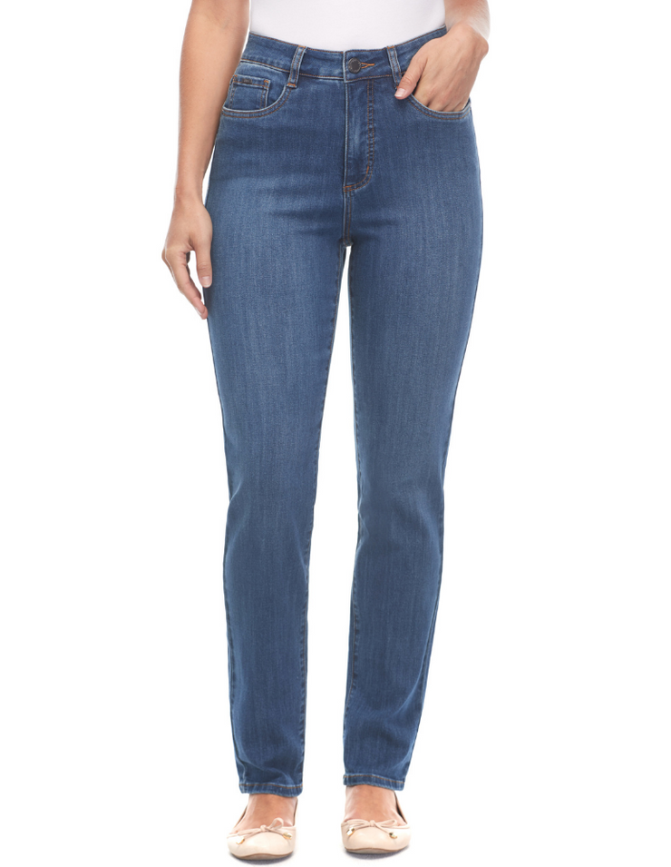 ReNew Denim Suzanne Cigarette Leg #6684322 - FDJ