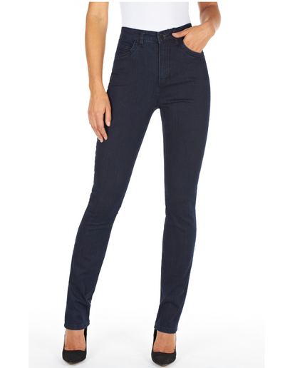 Suzanne Relaxed Slim Leg #6473250 - FDJ