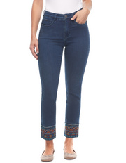 Suzanne Cigarette Ankle #6809228 - FDJ French Dressing Jeans