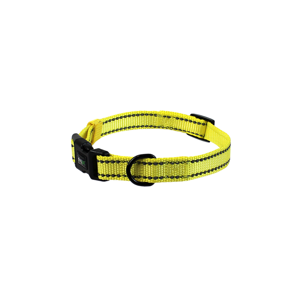 Reflective Nylon Collar