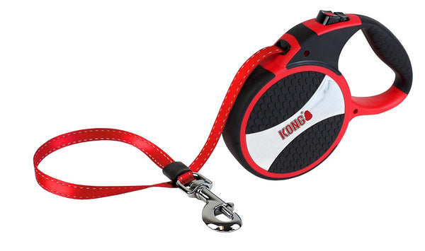 KONG Explore Retractable Leashes