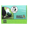 Heavy Doodie 100 Count Box