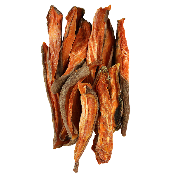 Sweet Potato Strips