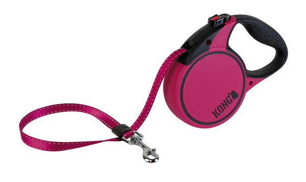 KONG Terrain Retractable Leashes