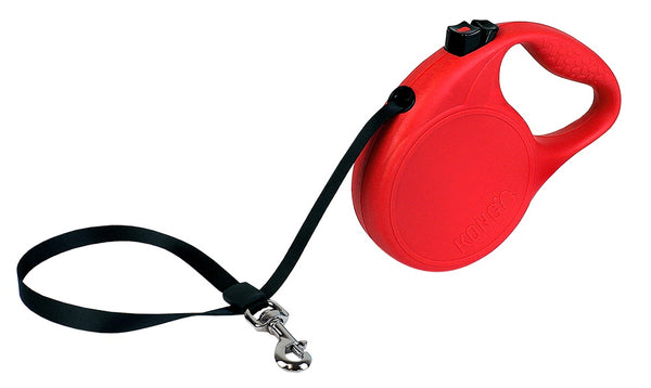 KONG Trail Retractable Leashes