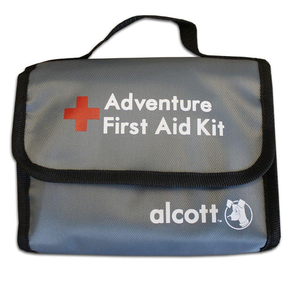 Explorer First Aid Kit - alcott  - 1