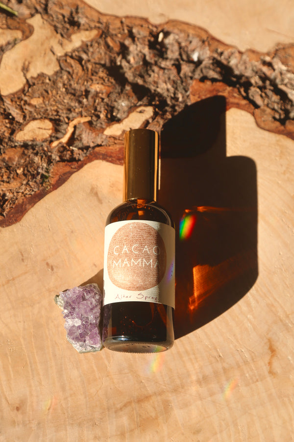Cacao Mamma Altar Spray