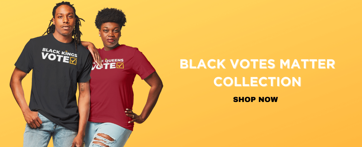 Black Votes Matter Collection