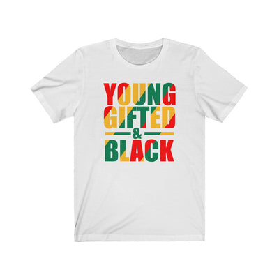 Young, Gifted & Black | Unisex T-Shirt