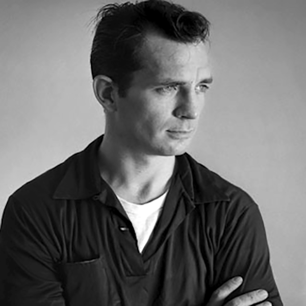 John Shen-Sampas Offers Insider Insight into The Jack Kerouac Estate