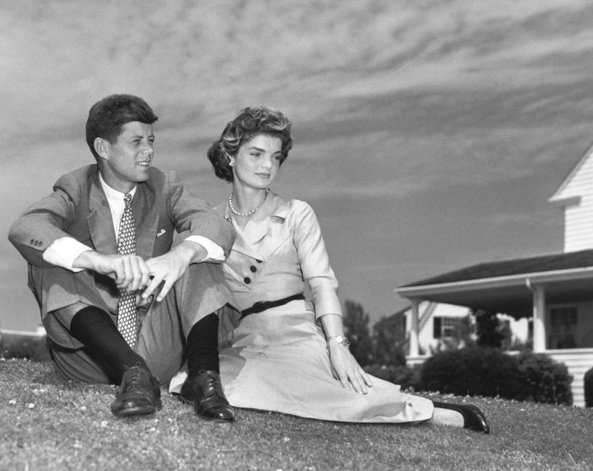 Collecting Camelot: John & Jackie Kennedy Family Auction