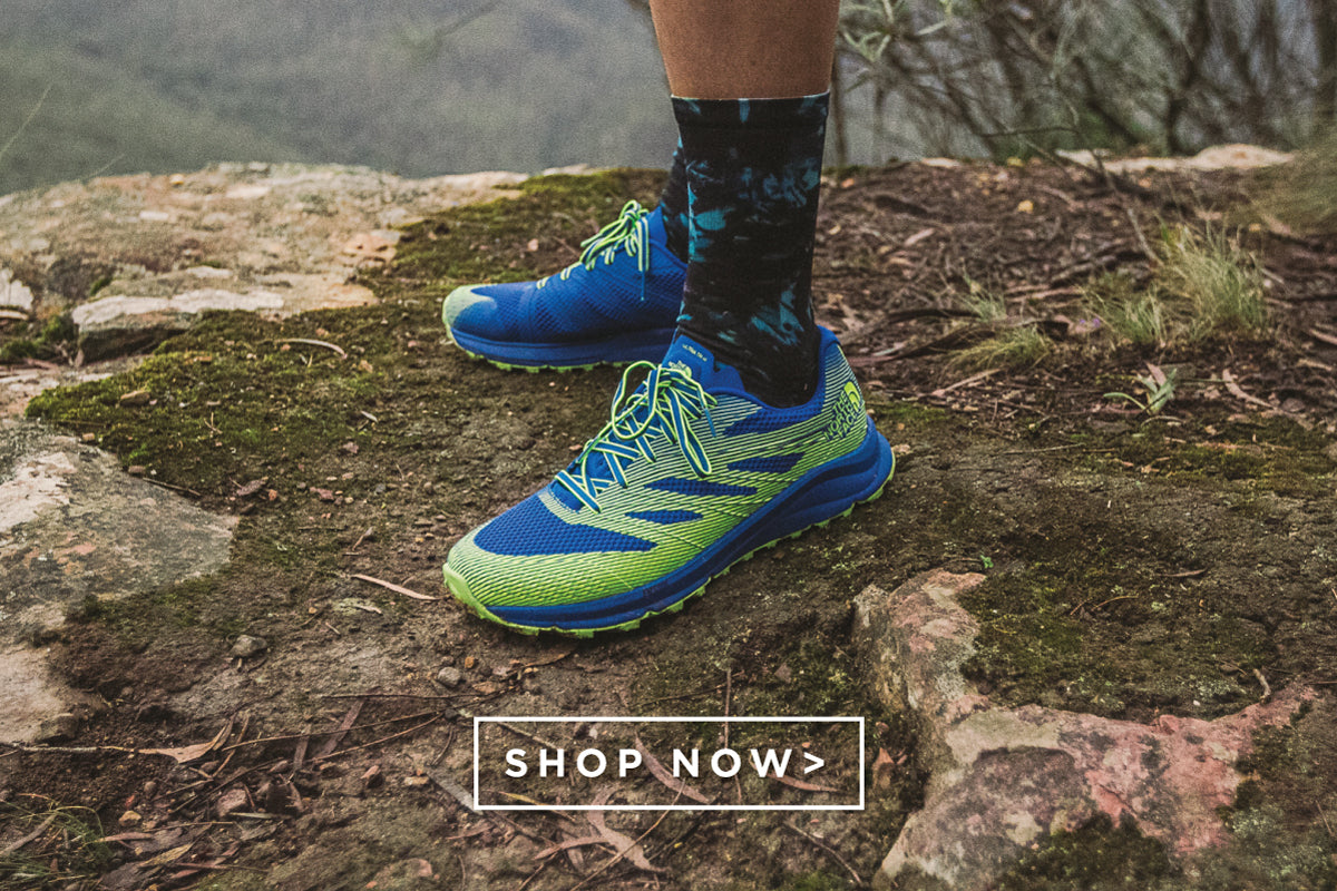 the north face ultra tr iii