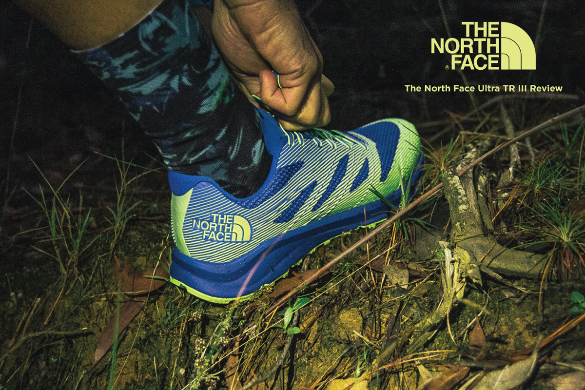 4f15dc32e99 The North Face Ultra TR III Review  When a makeover works! – PACE ...