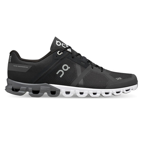 Mens On Cloudflow - Black Asphalt