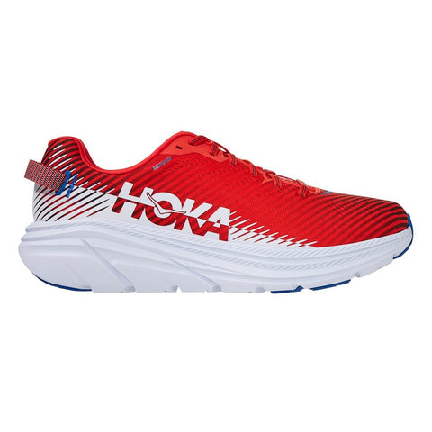 Mens Hoka Rincon 2 - Fiesta / Turkish Sea