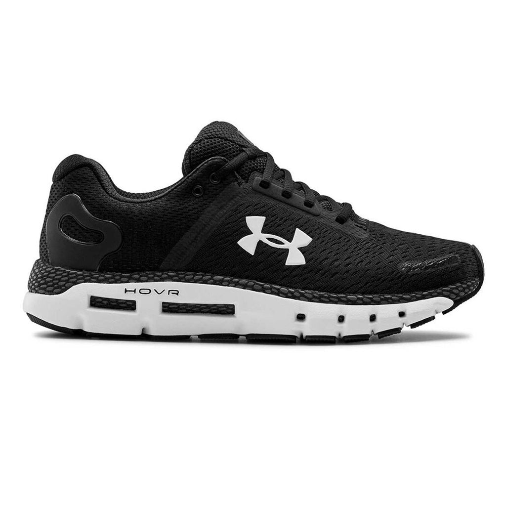 Mens Under Armour HOVR Infinite 2 - Black