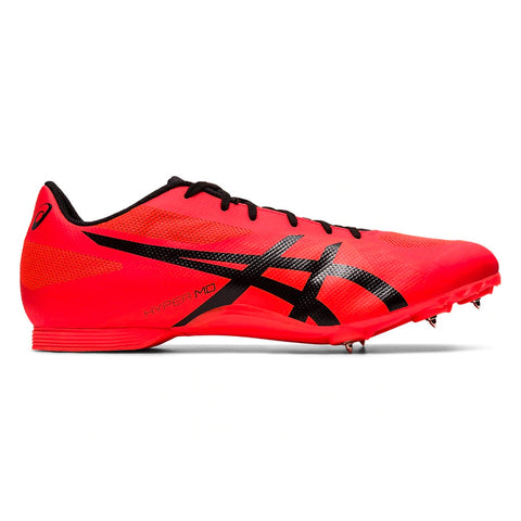 Asics Hyper MD 7 - Sunrise Red / Black