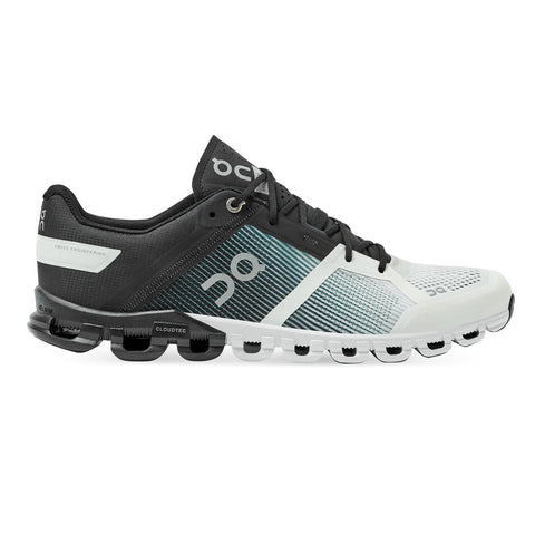 Mens On Cloudflow 20' - Black / White