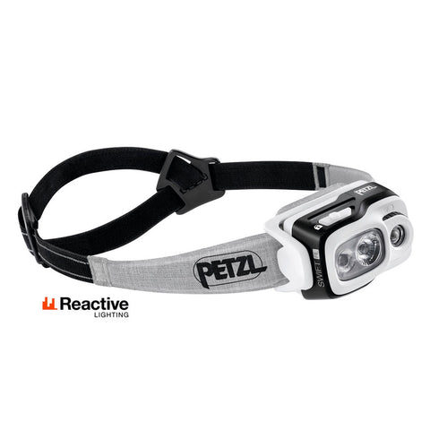 Petzl Swift RL - Black