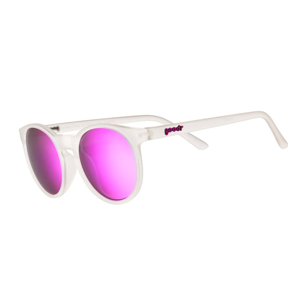 Goodr Circle G Sunglasses - Strange Things Afoot at the Circle G
