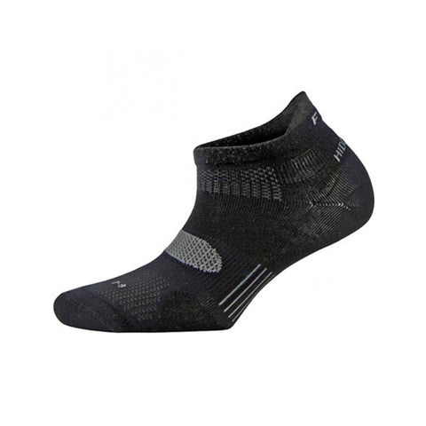 Falke Hidden Dry Sock - Black