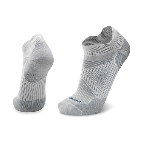 Le Bent Le Sock Run Ultra Light Micro - White