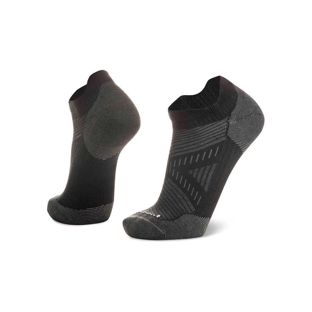 Le Bent Le Sock Run Ultra Light Micro - Black