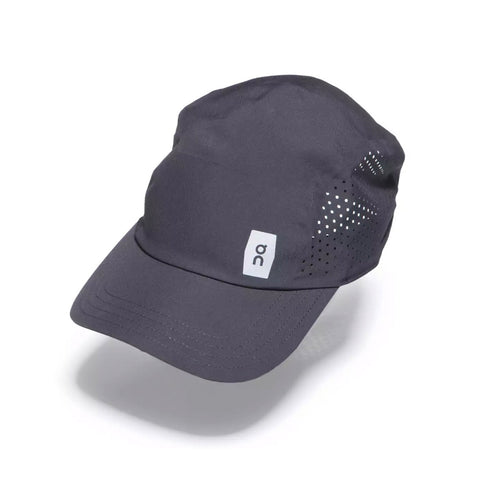 On Lightweight Cap - Black