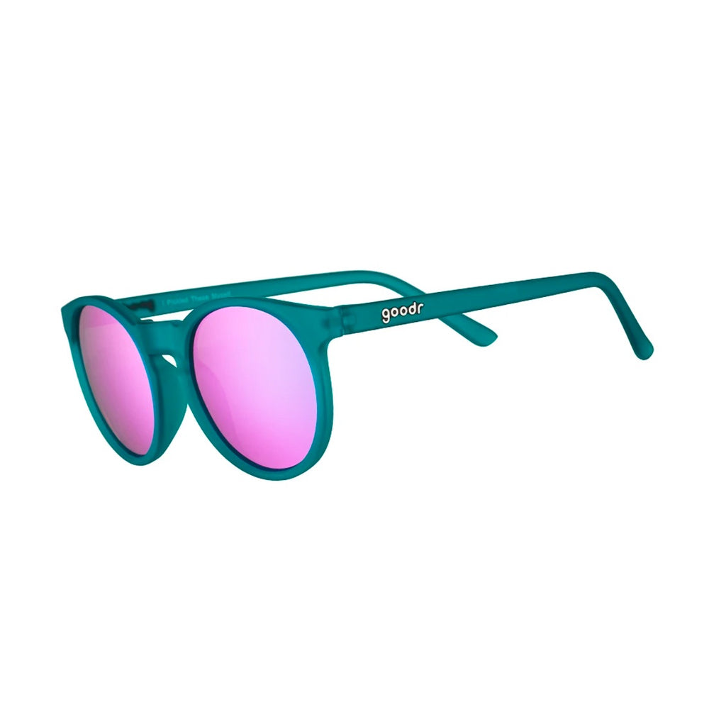 Goodr Circle G Sunglasses - I Pickled These Myself