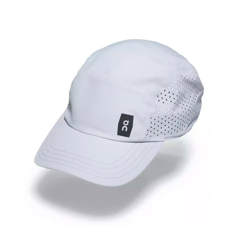 On Lightweight Cap - Grey