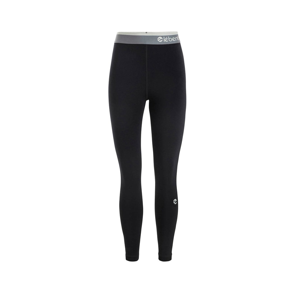 Womens Le Bent Le Base 200 Bottoms - Black