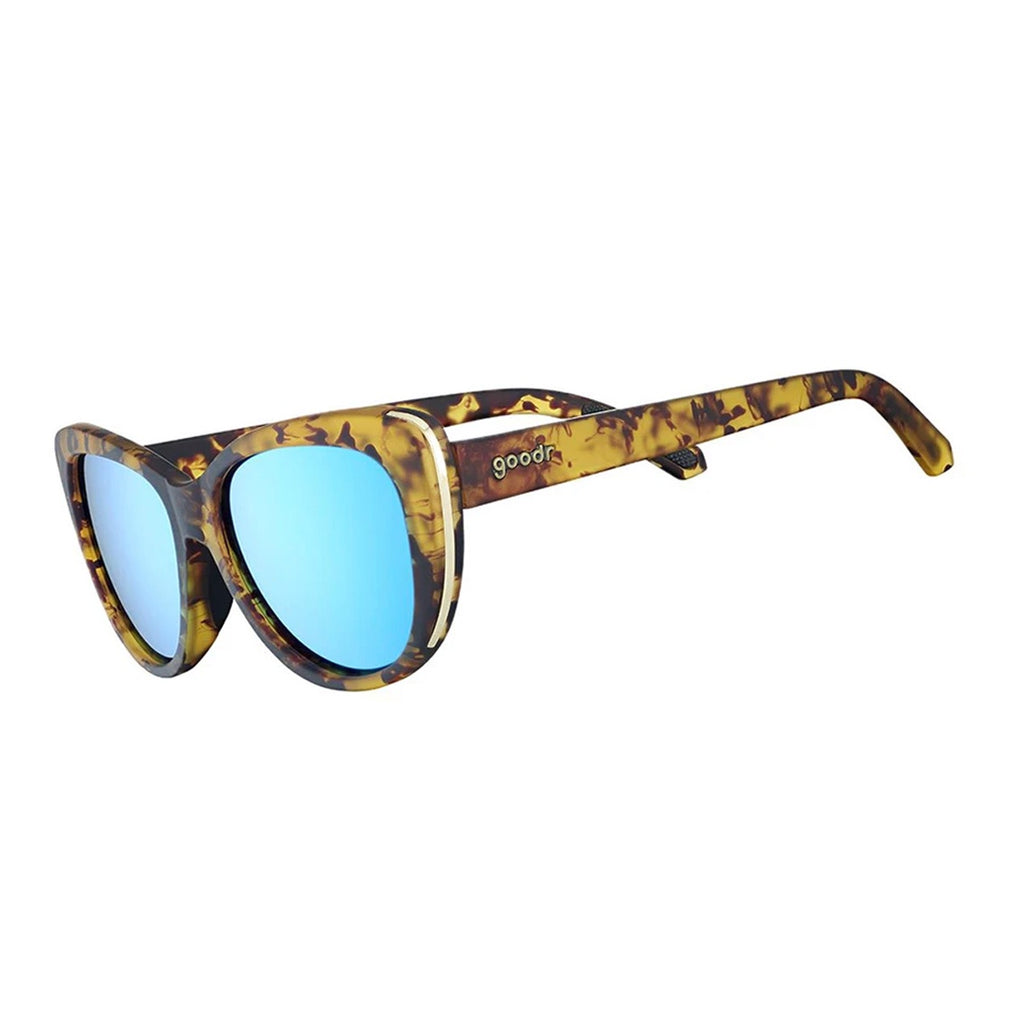 Goodr Runways Sunglasses - Fast As Shell
