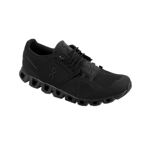 WOMENS ON CLOUD - ALL BLACK