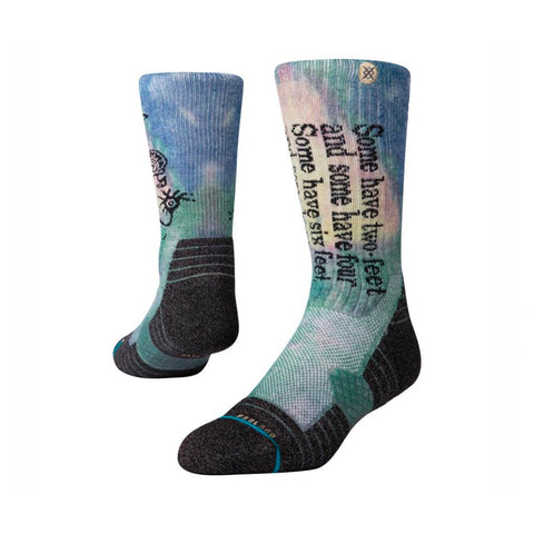 Stance Adventure Sock - Dr. Seuss
