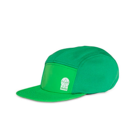 Dusty Trails 5 Panel - Green