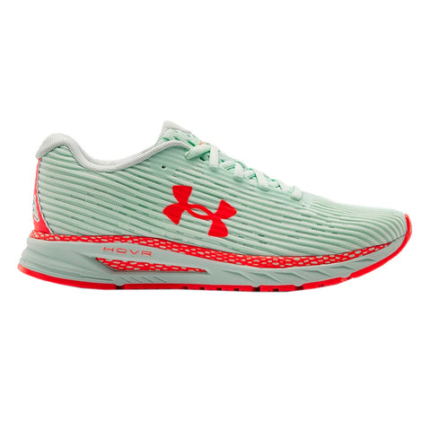 Womens Under Armour HOVR Velociti 3 - Blue