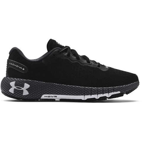 Womens Under Armour HOVR Machina 2 - Black