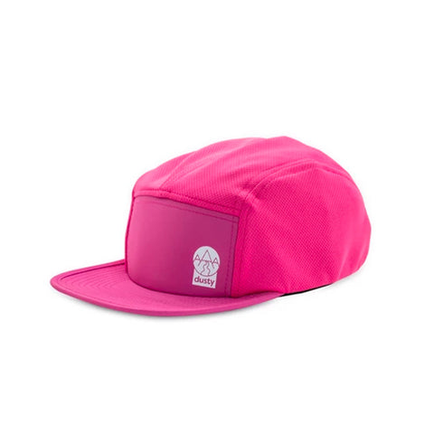 Dusty Trails 5 Panel - Pink