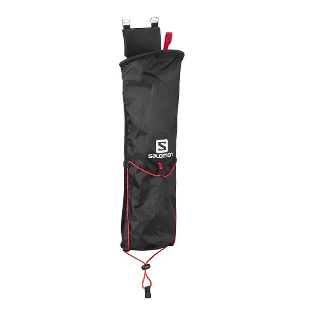 Salomon Custom Quiver - Black
