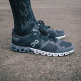 Mens On Cloudflow '20 - Black Asphalt