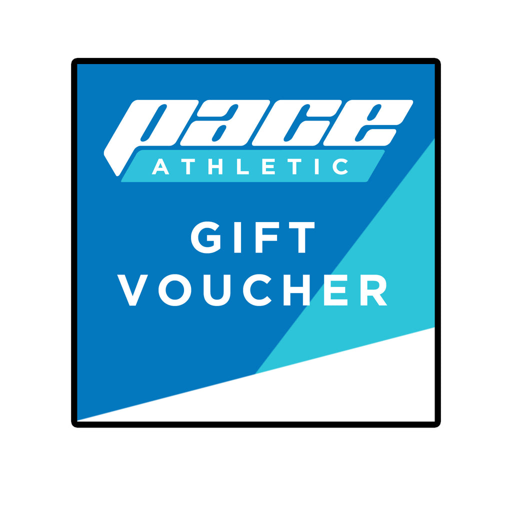 Pace Athletic Online Gift Card