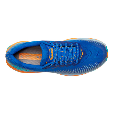 Mens Hoka Torrent 2 - Turkish Sea / Saffron