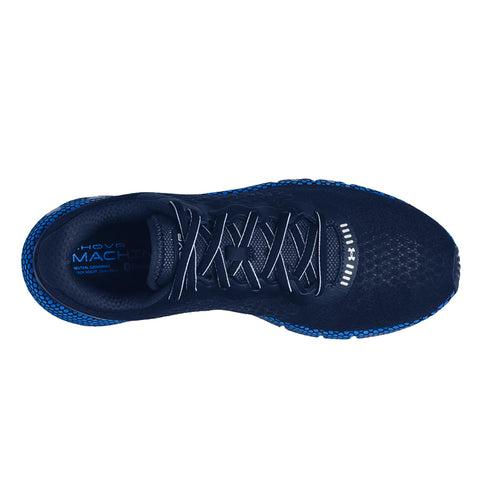 Mens Under Armour HOVR Machina 2 - Blue