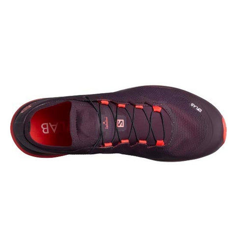 Salomon S/Lab Ultra 3 - Maverick / Racing Red S05 / Maverick